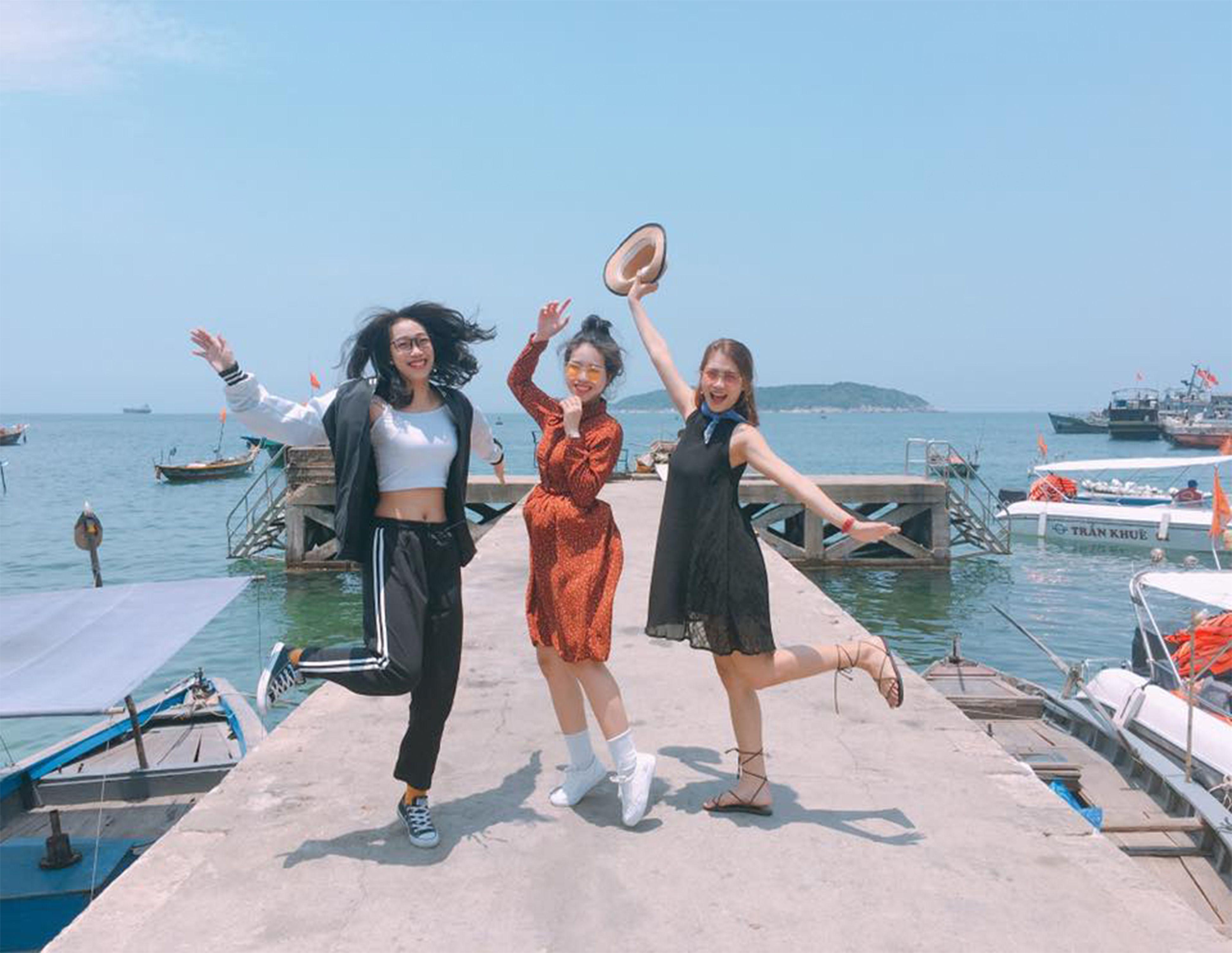 Tour Cù Lao Chàm giá rẻ