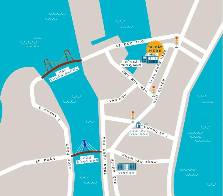 Bảo tàng nghệ thuật tranh 3D Đà Nẵng