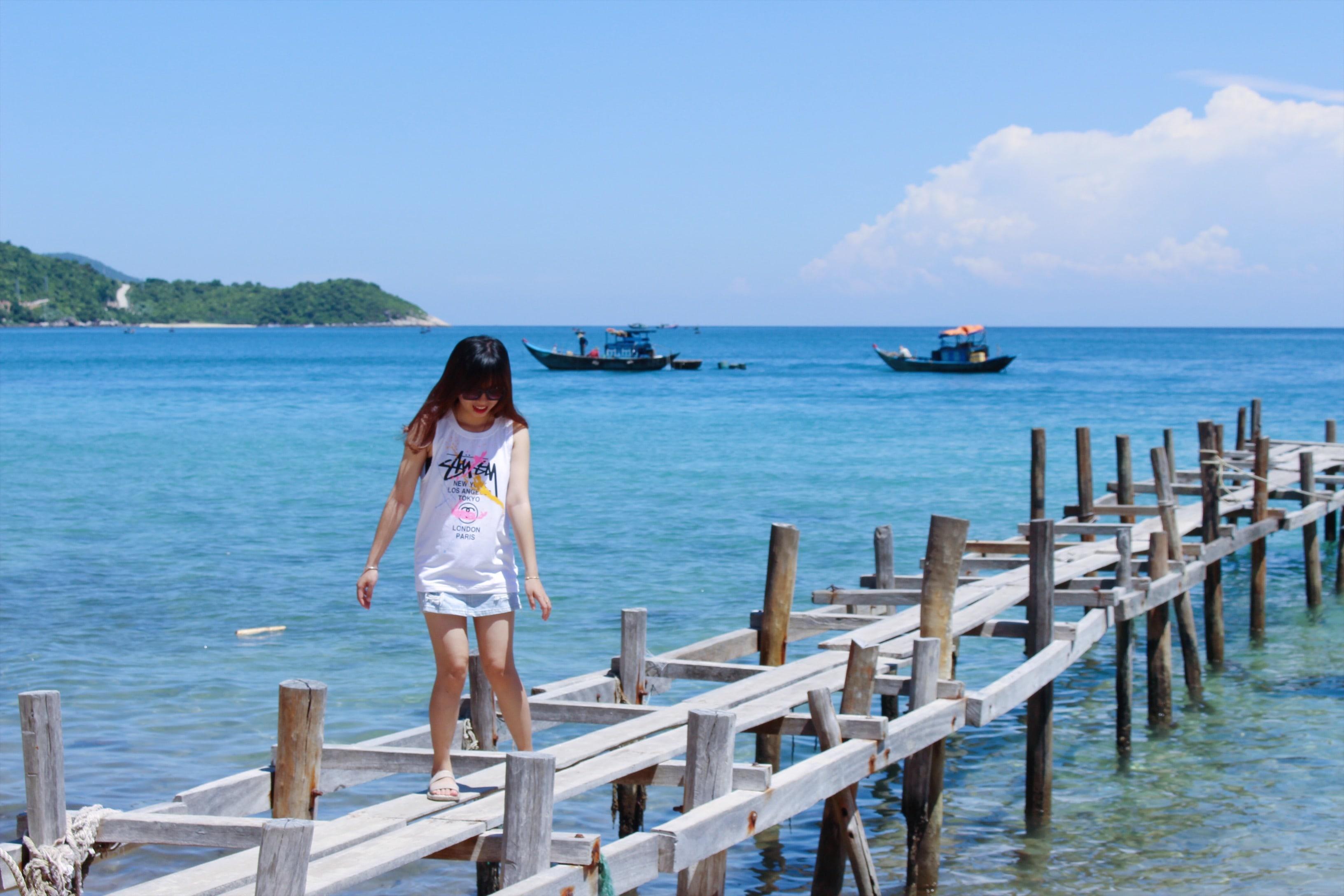 Chia sẻ Top 7 địa điểm du lịch Cù Lao Chàm tự túc siêu tiết kiệm ...