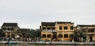 Tour đà nẵng 4 ngày 3 đêm từ Hà Nội