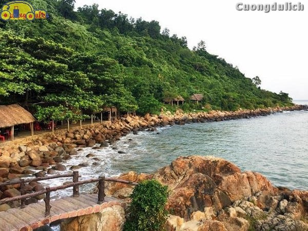 Tour du lịch Sơn Trà