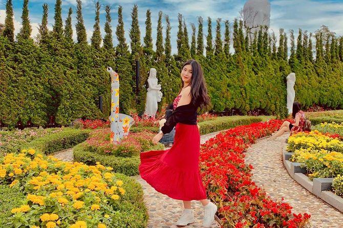 Giới thiệu Bà Nà Hills - Đà Lạt giữa lòng Đà Nẵng - Da Nang Tourism