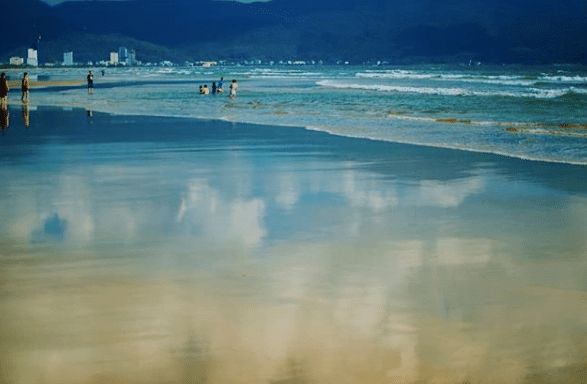 giới thiệu bãi biển Mỹ Khê Đà Nẵng
