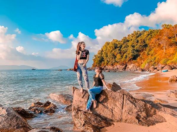 bán đảo Sơn Trà Đà Nẵng