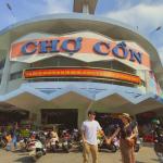 chợ Hàn, chợ Cồn Đà Nẵng