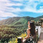 Giá vé Núi Thần Tài khuyến mãi 2020
