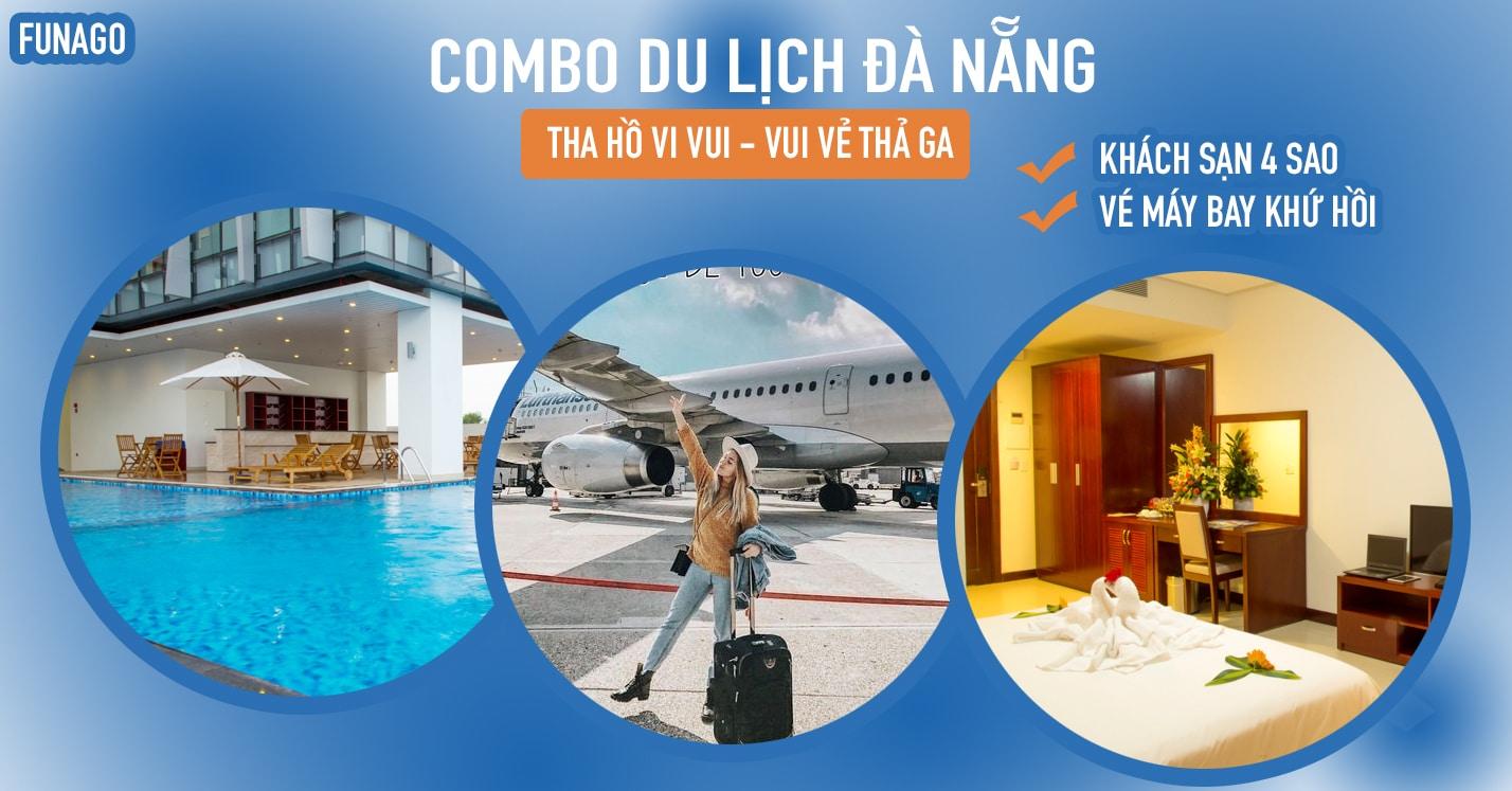 Combo du lịch Đà Nẵng