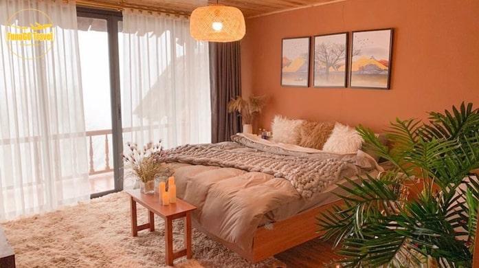 Combo love house homestay sapa
