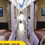 Xe cabin Royal Combo Sapa