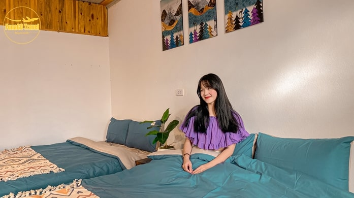 Combo Sapa Check In Sapa Hostel