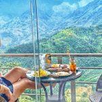 Combo Sapa Valley View Homestay