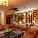 Combo Sapa Châu Long Sapa Hotel