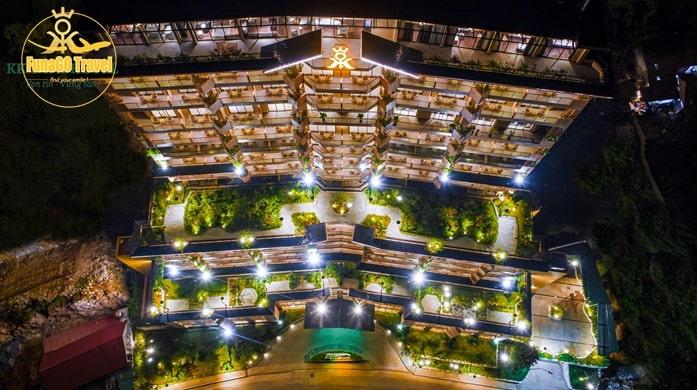 Combo Sapa KK Sapa Hotel