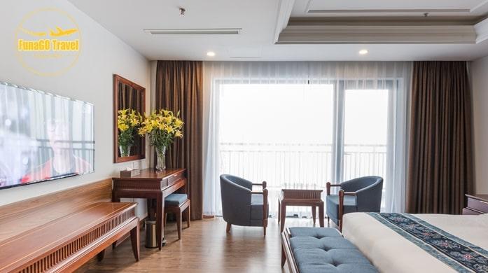 Combo Sapa Bamboo Sapa Hotel