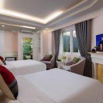 Combo Sapa Praha Hotel